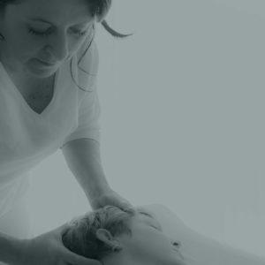 Deep Tissue healing tulum